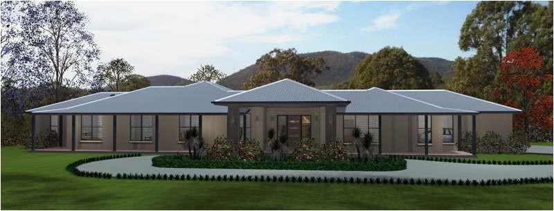 rural homes designs