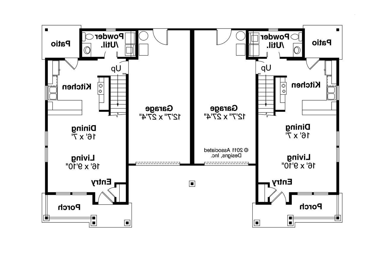 house plans for senior citizens