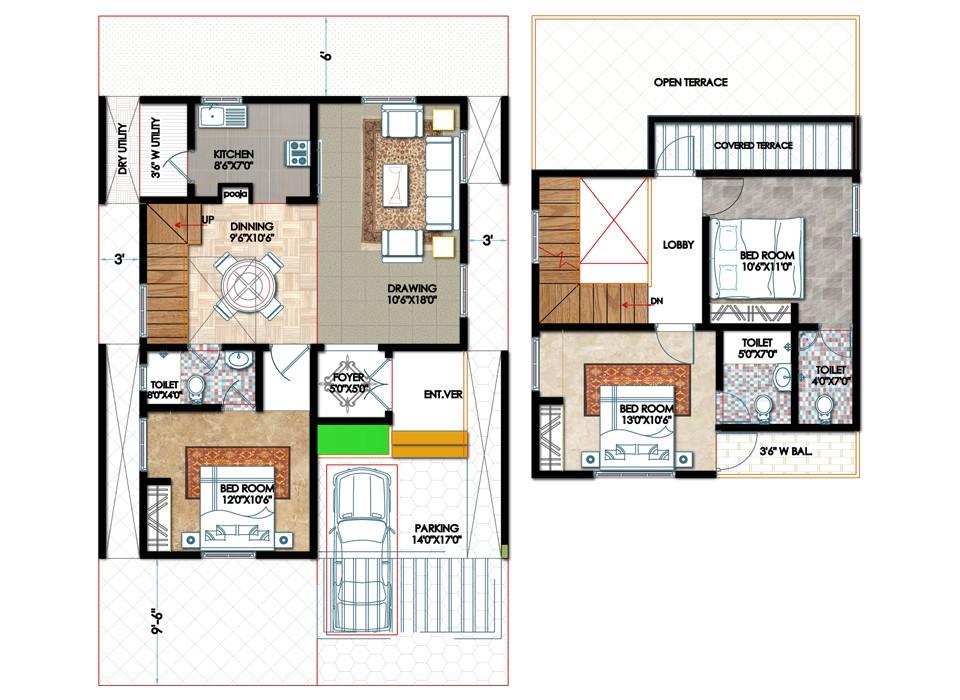 interior design for senior citizens