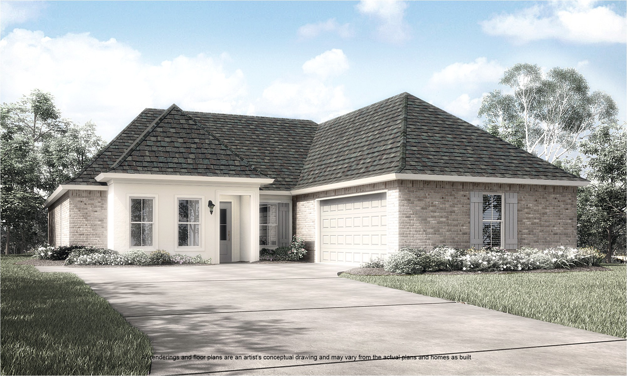 House Plans In Baton Rouge Level Homes Baton Rouge Myrtle Elva
