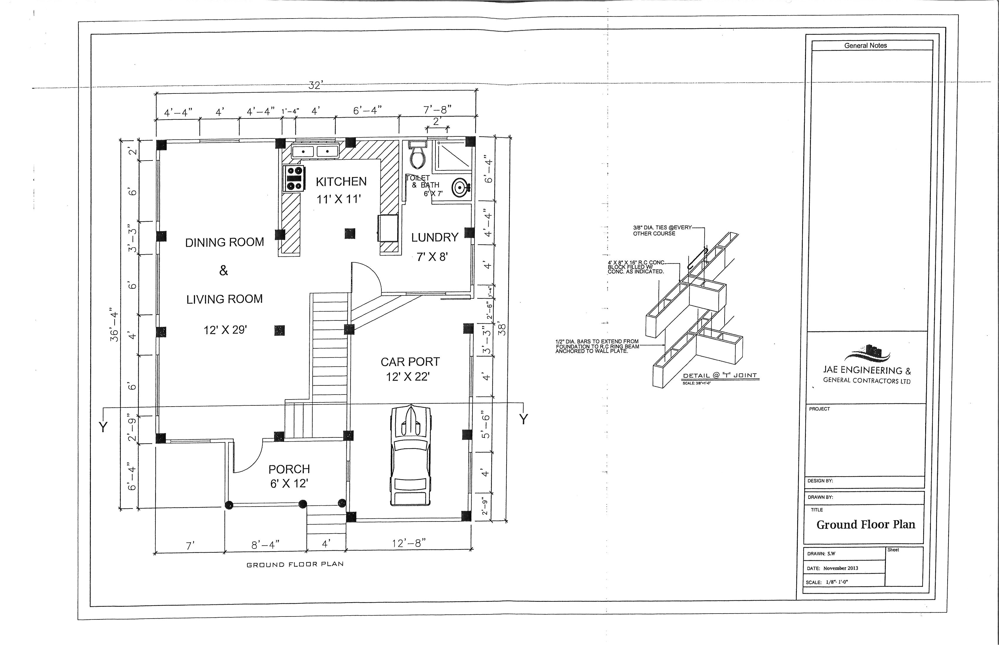 house plans designs in trinidad