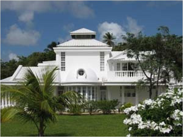 trinidad and tobago homes designs