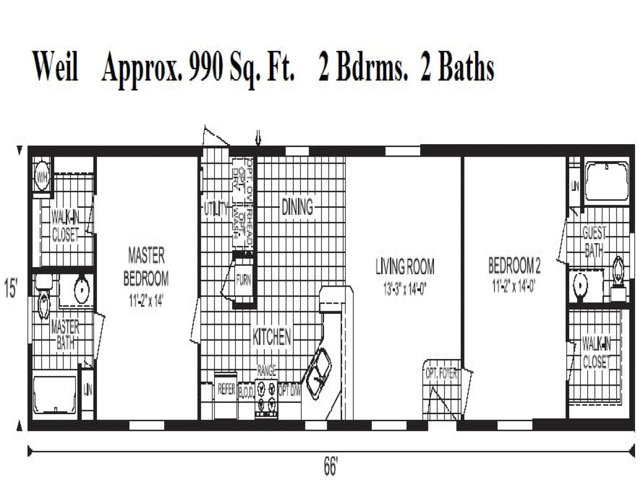 house plans less than 1000 square feet