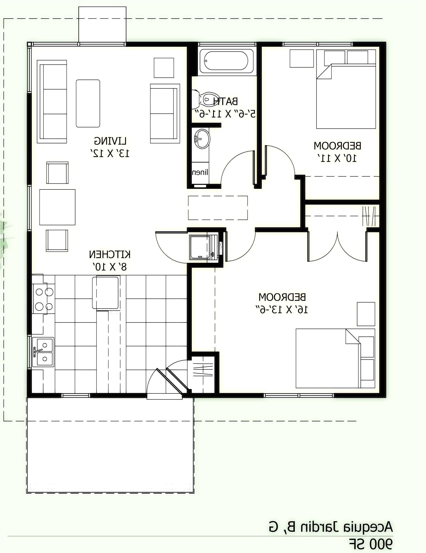 house plans less than 1000 sf