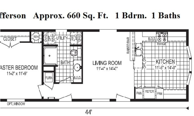 14 artistic small house plans less than 1000 sq ft