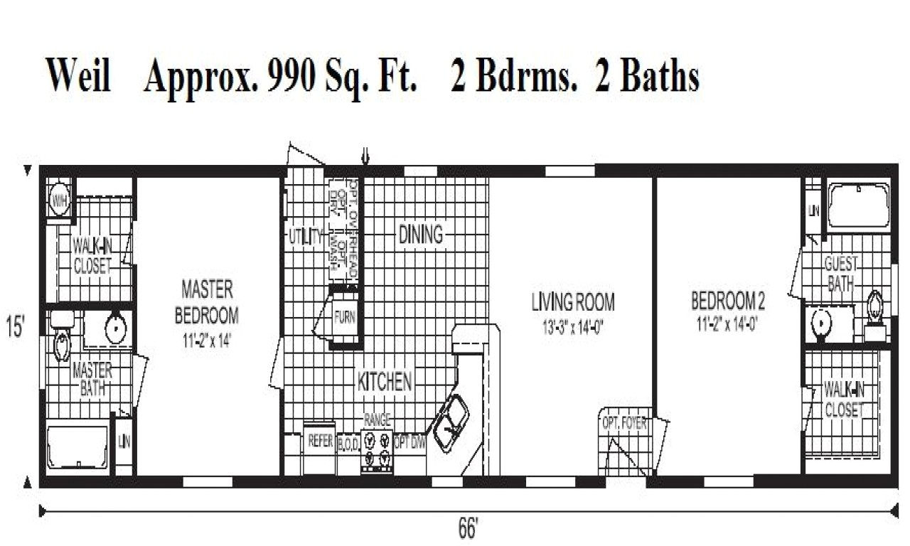 house plans 1000 square feet or less