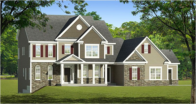 rochester new york house plans