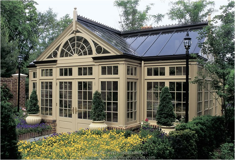 House Plans with Conservatory Custom Pool House Conservatory Design by Tanglewood