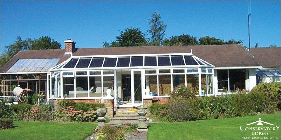 house plans with conservatory