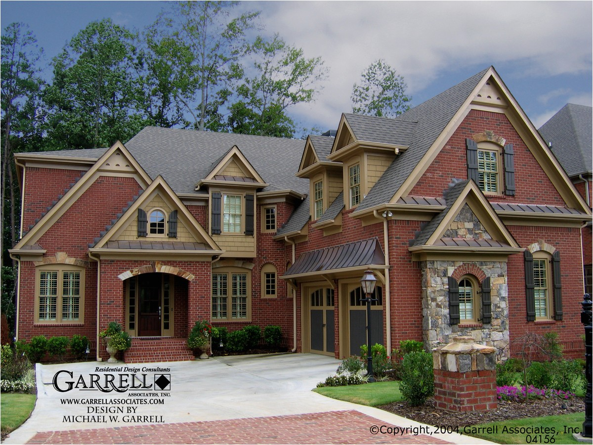 appealing house plans front courtyard