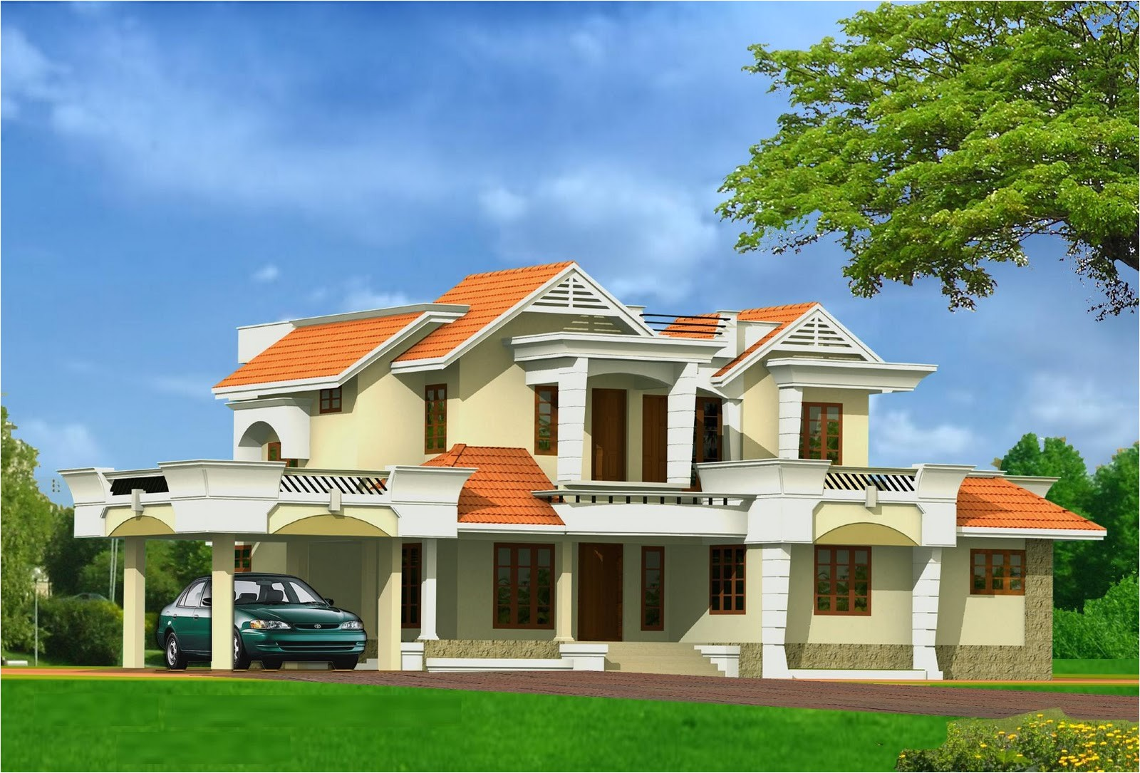 architectural designs of residential 27