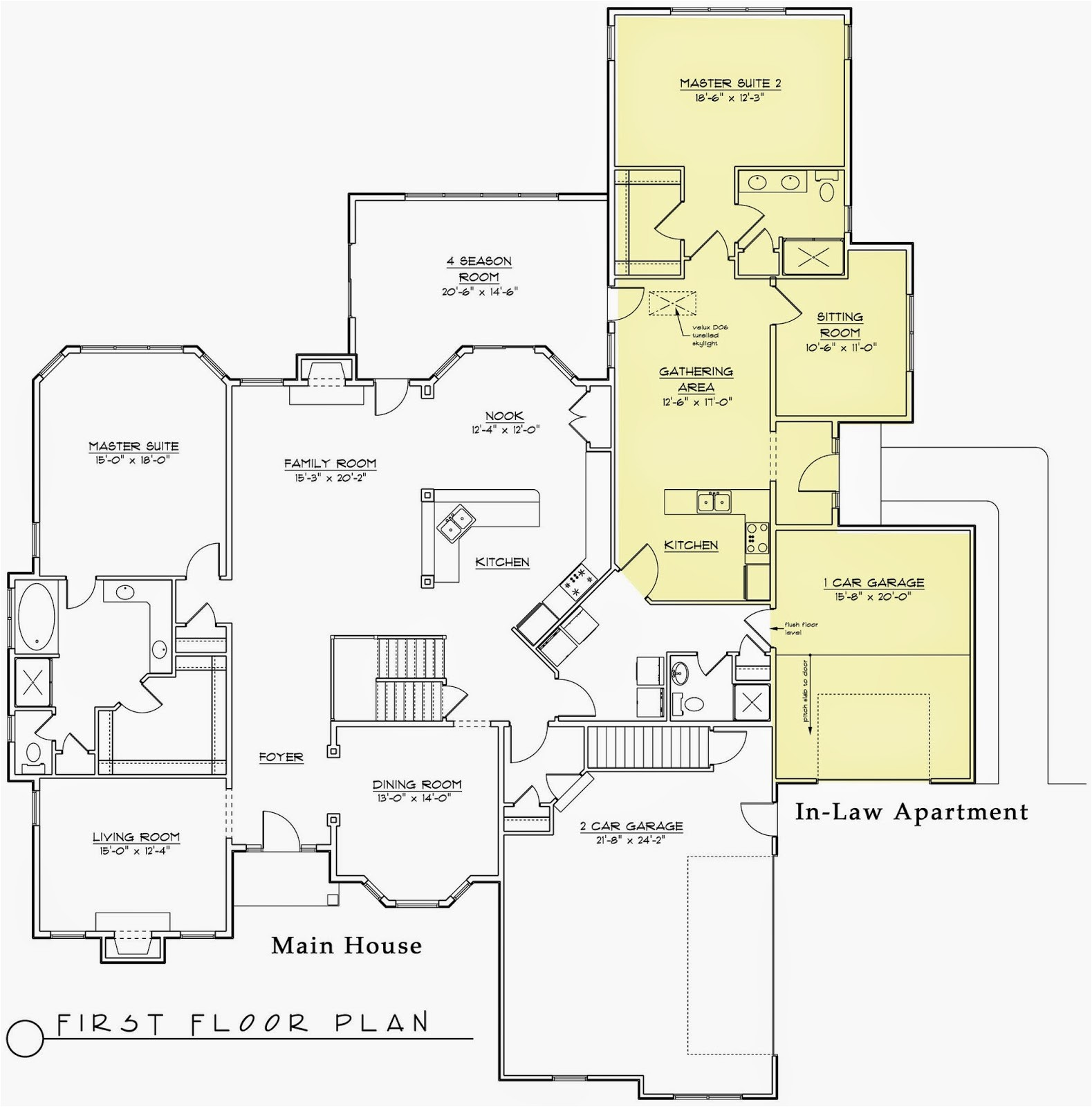 rising trend for in law apartments