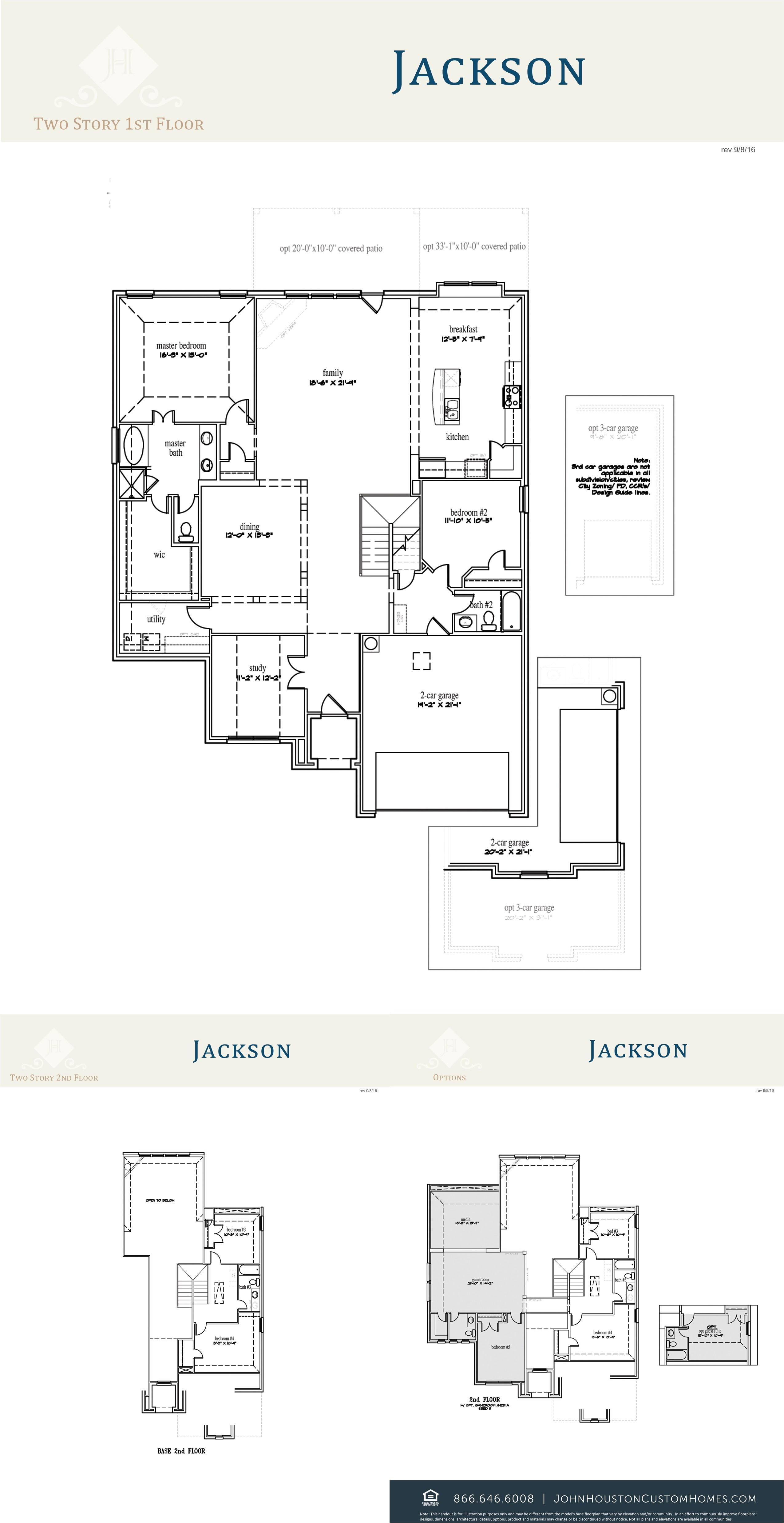home builders plans