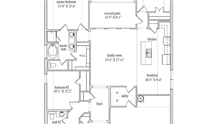 houston custom home plans u0026