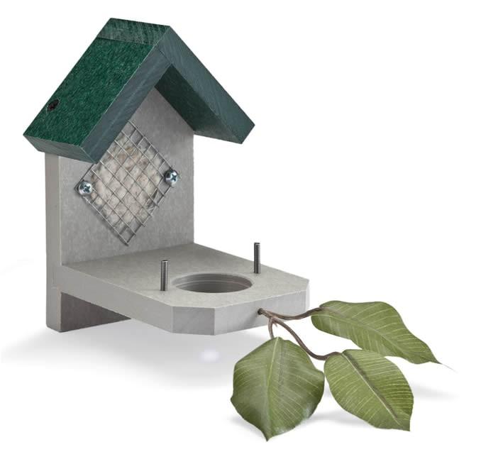 duncraft hummingbird house nester