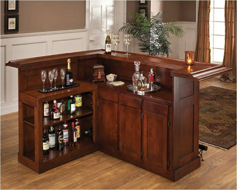 In Home Bar Plans 30 top Home Bar Cabinets Sets Wine Bars Elegant Fun
