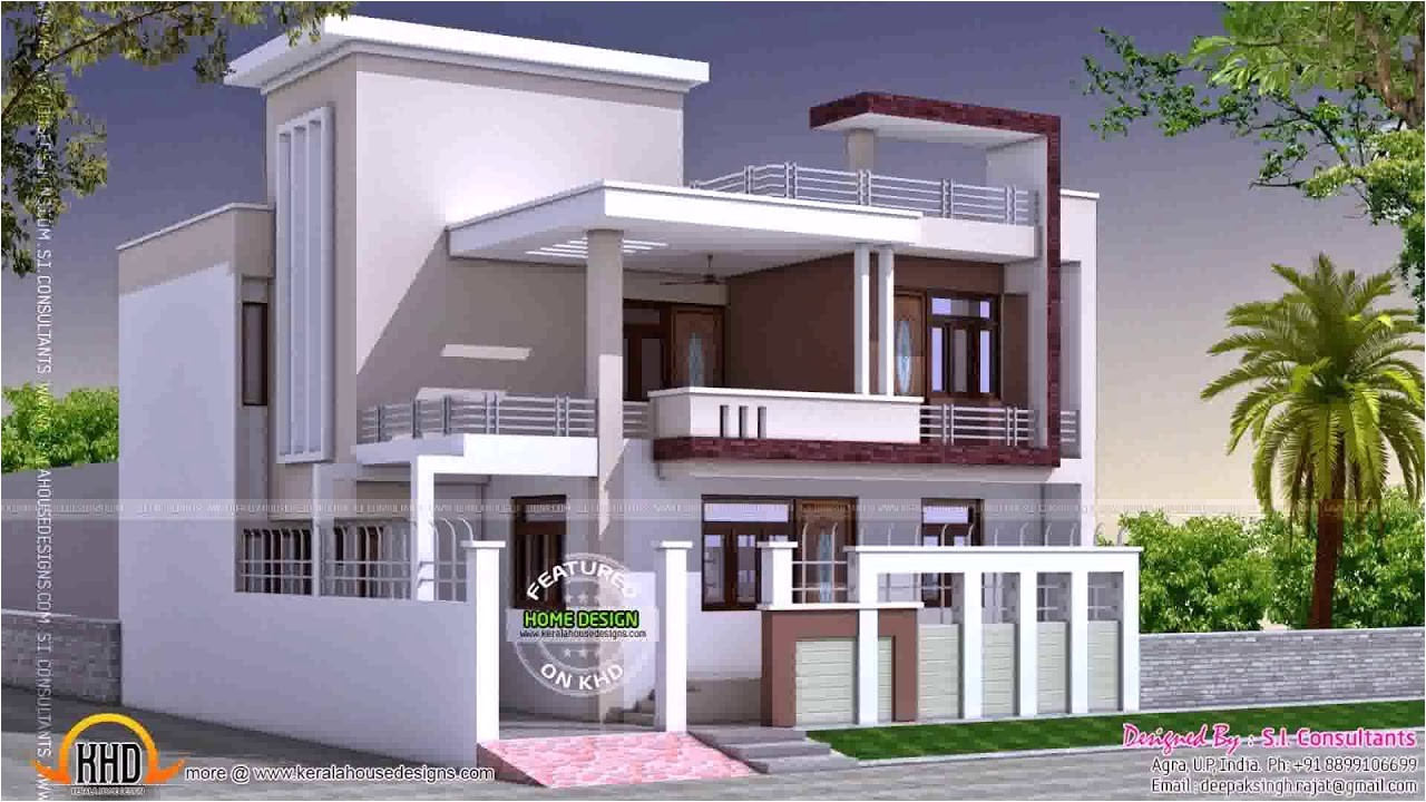 Indian Home Plans and Designs Free Download 30×60 House Plans In India Youtube