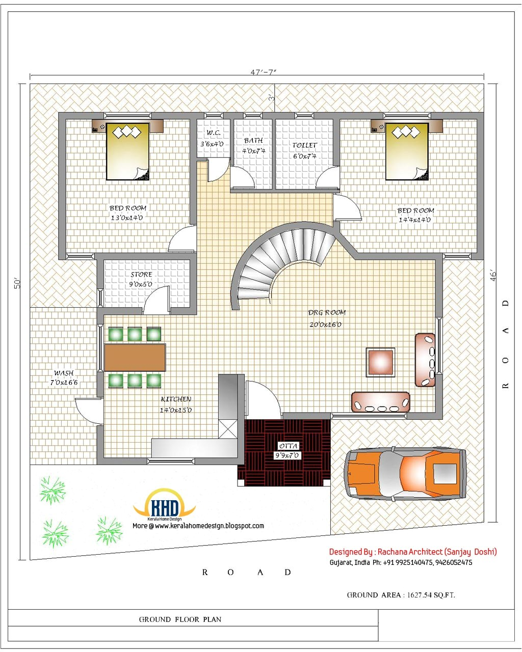 beautiful indian home plans and designs free download pictures 4
