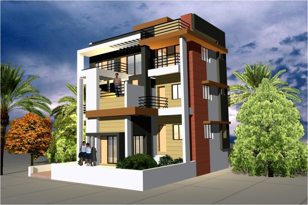 free house front elevation home interior and exterior indian free 3d elevation design online 3d elevation design software online