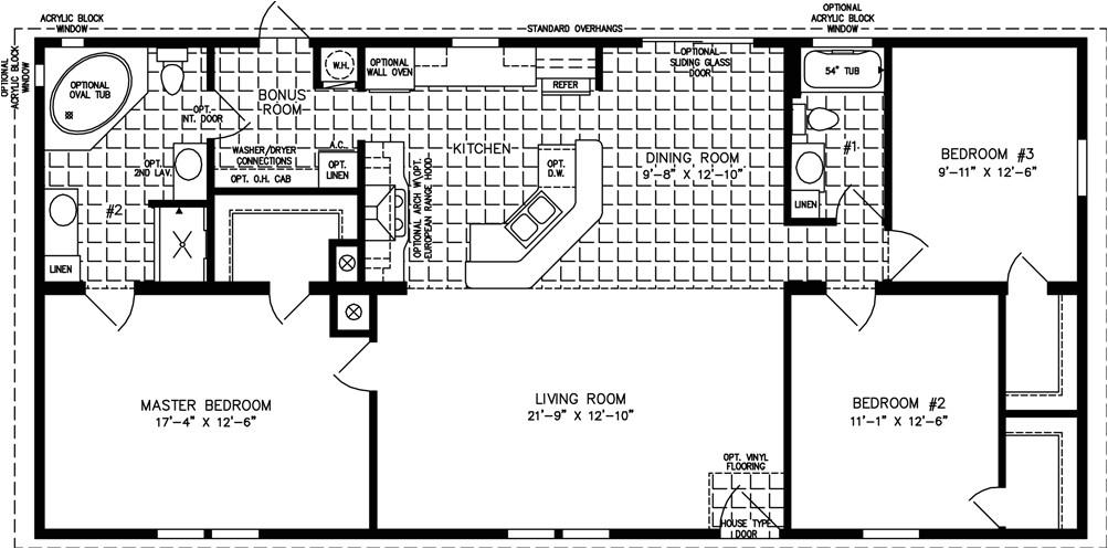 manufactured home floor plans regarding encourage