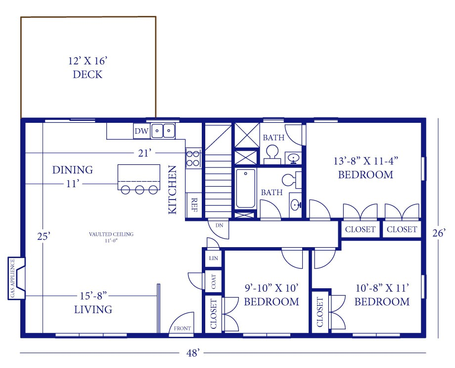 jim walter homes house plans