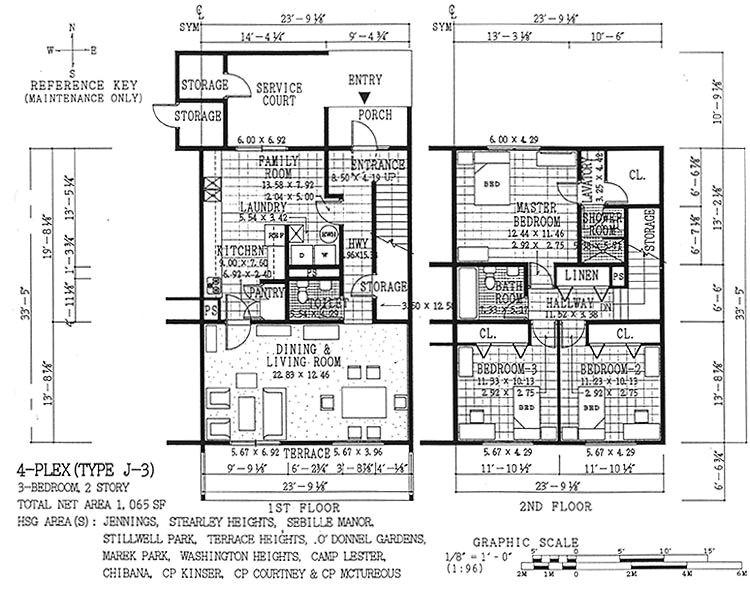 kadena ab housing floor plans