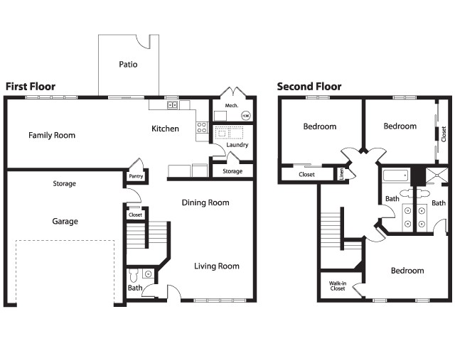 Kadena Afb Housing Floor Plans Kadena Afb Housing Floor Plans Gurus Floor