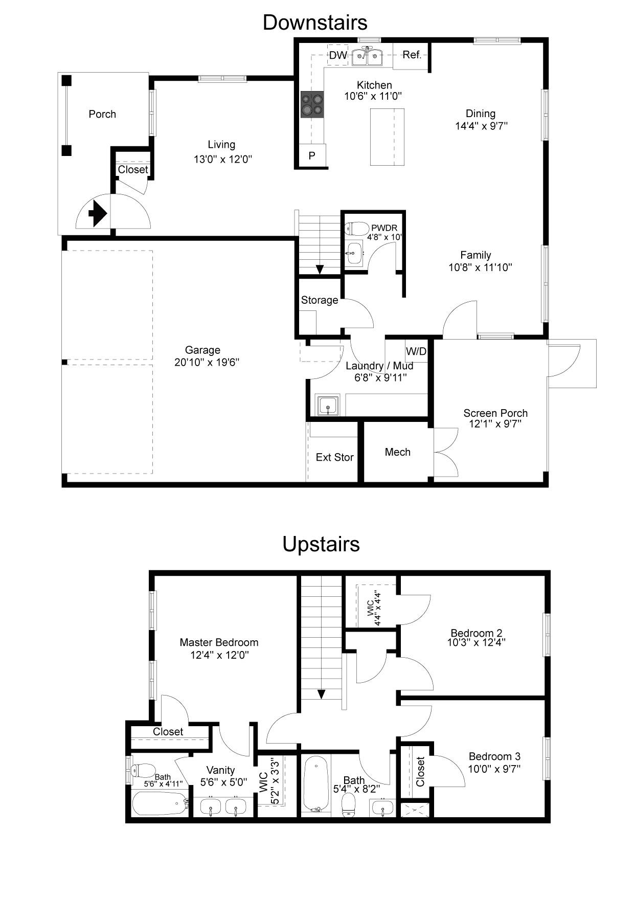 Kadena Afb Housing Floor Plans Kadena Afb Housing Floor Plans