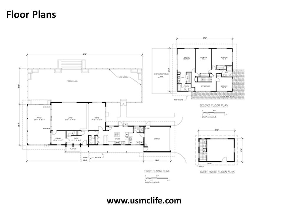 okinawa base housing floor plans