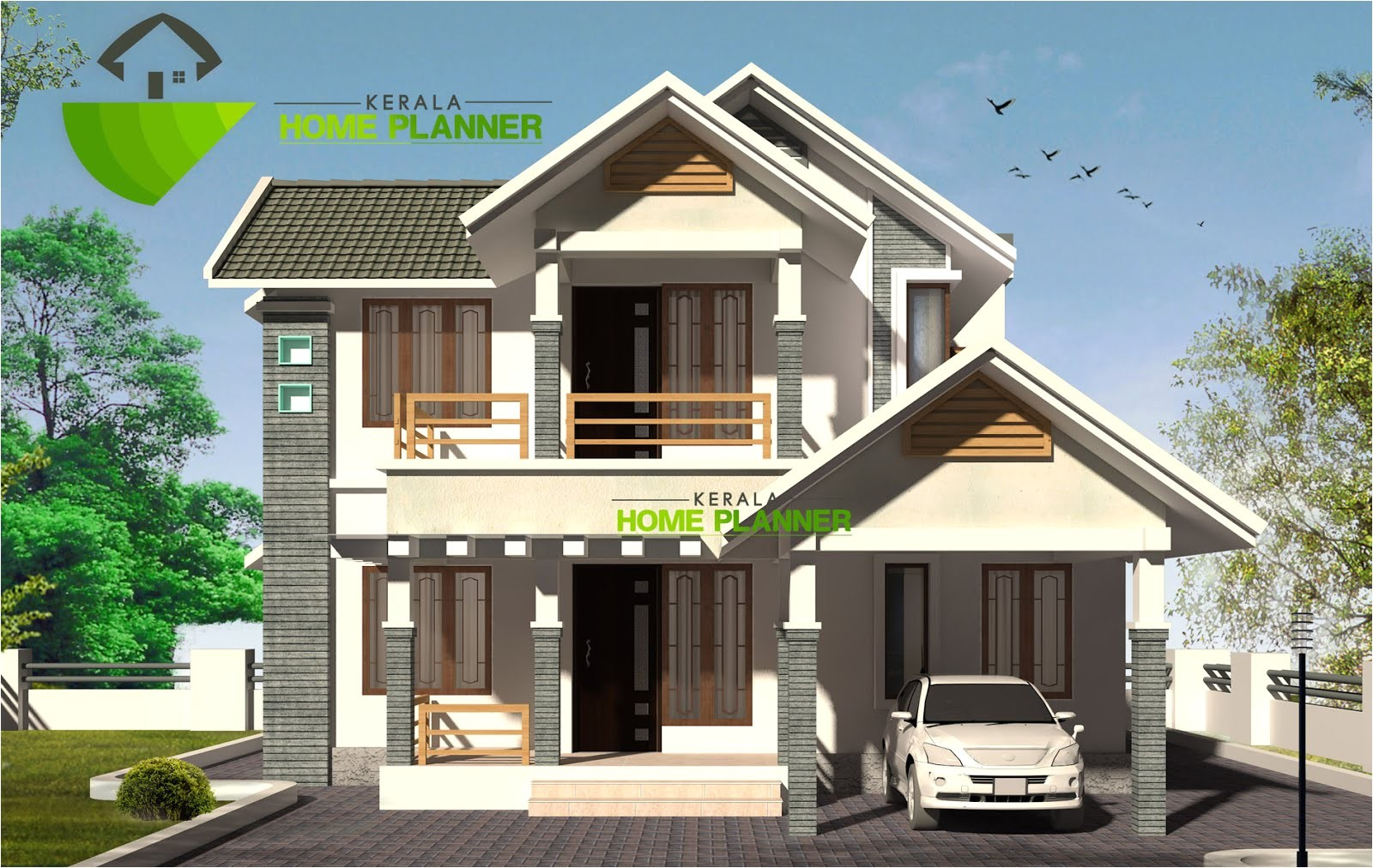 low cost home plans in kerala