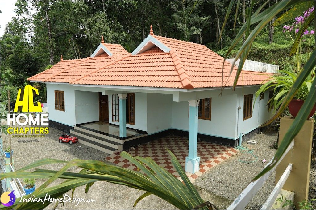 Kerala Homes Plans Low Cost Low Cost Kerala Home Photos by Home Chapters Indian Home
