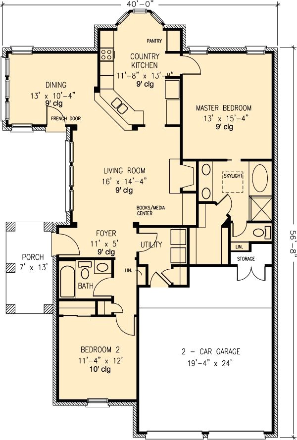 Lake View Home Plans Awesome Lake View House Plans 7 Best Lake House Floor