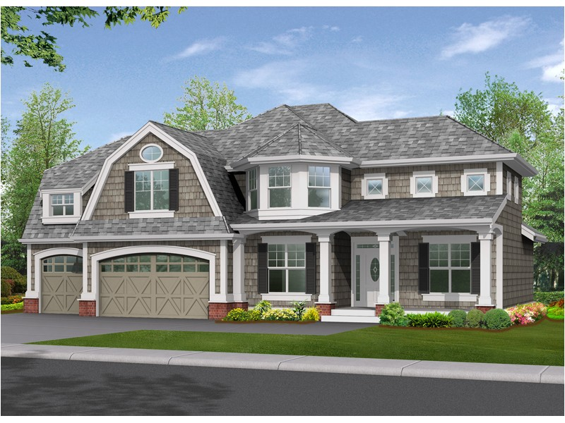 luxury craftsman style house plans characteristic