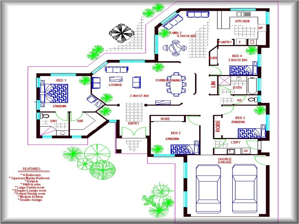 313723a77d32e72d large family house floor plans single family home