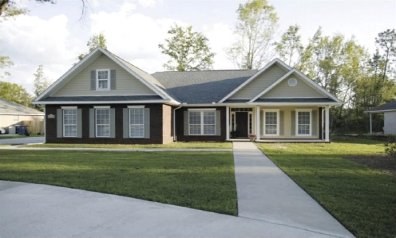 4f45b14e641c7baf large ranch house one story ranch house plans with porches