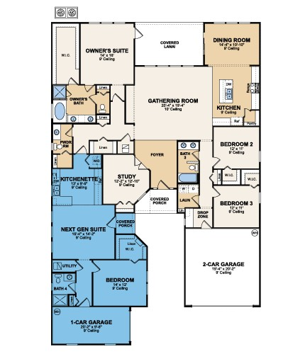 Lennar Homes Floor Plans Houston Lennar Homes Floor Plans Houston Homemade Ftempo