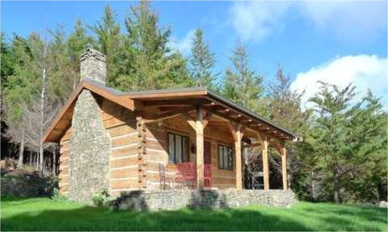 log home plans tennessee