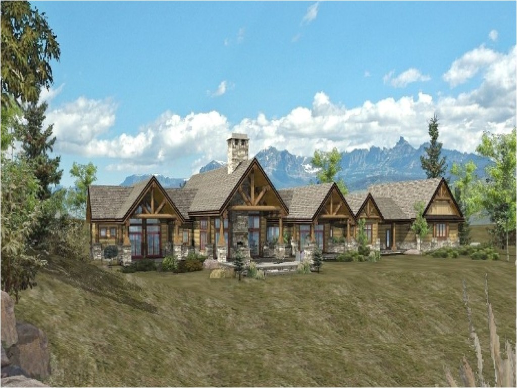 e20d55ee78360ec4 ranch style log home plans texas ranch style log homes