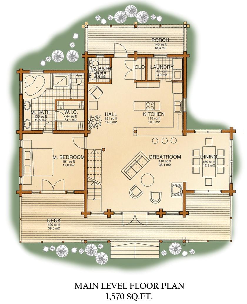 floorplan salzburg