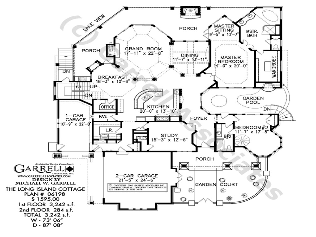 95dd849ab0be7b53 one level ranch style home long ranch style house plans