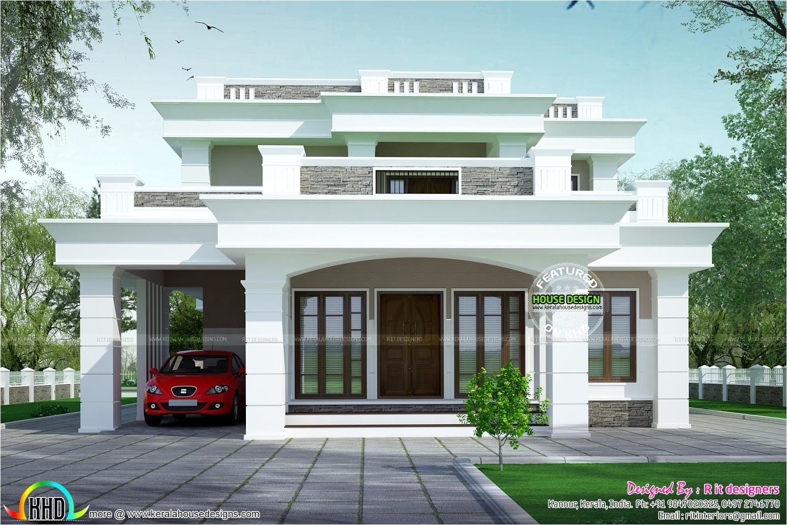 indian house designs and floor plans awesome kerala home plan and design modern house design with floor plan in