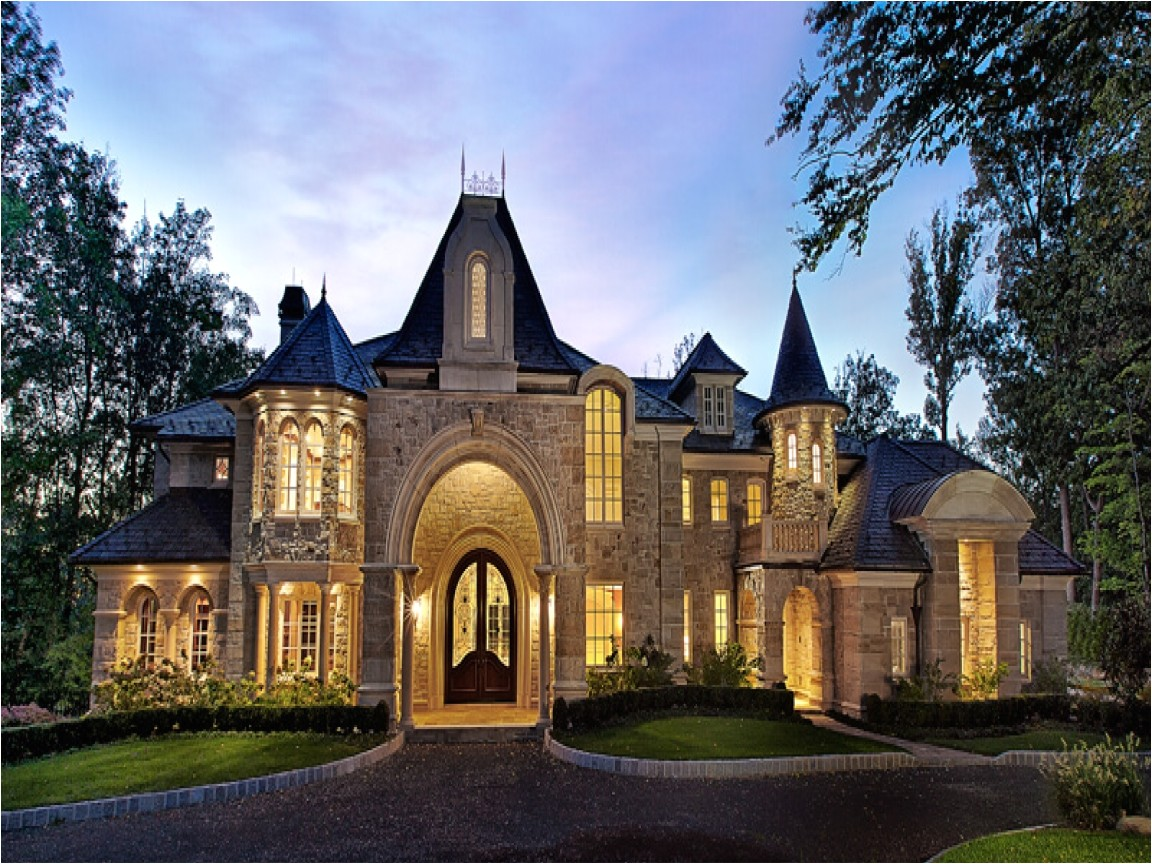 95e7e73eb8708921 luxury castles homes house plans castle luxury home interiors