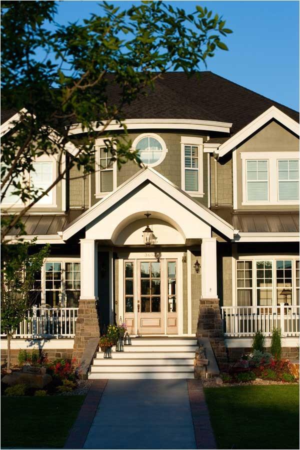 home plan 25750