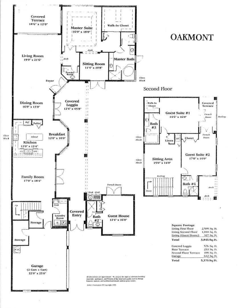 Luxury Golf Course Home Plans Free Floorplans From 3 Luxury Golf Course Houses