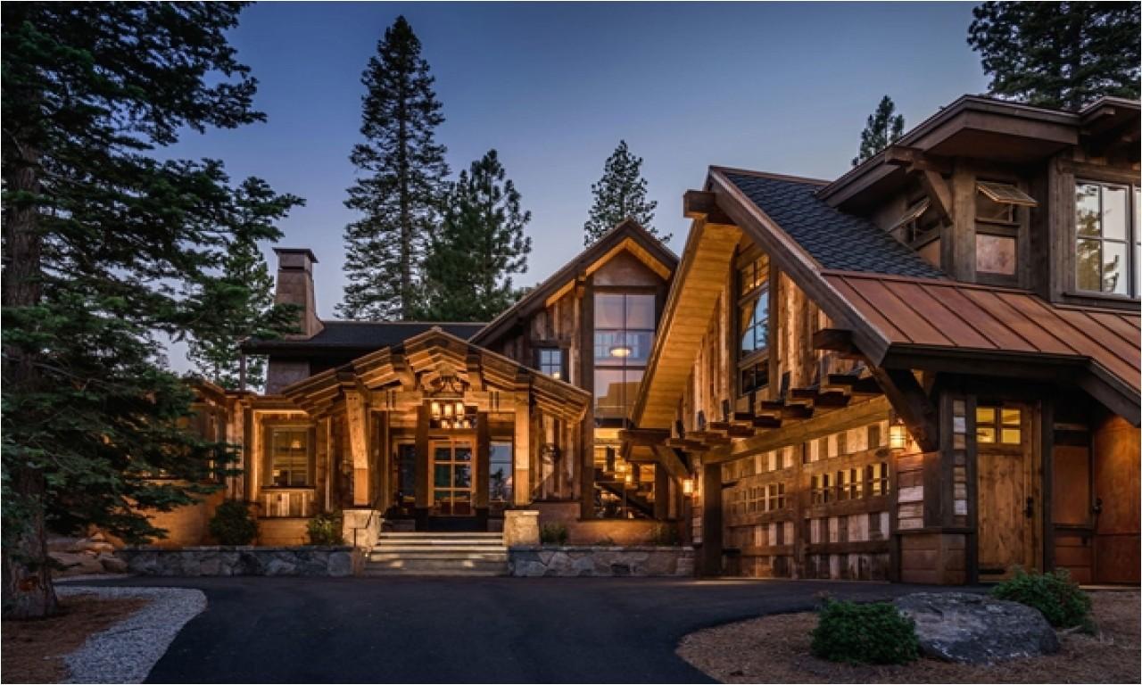 luxury log home designs luxury