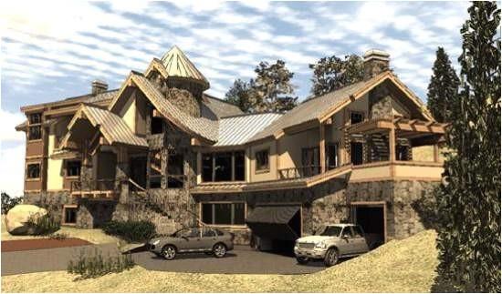 avalon log homes rivanna luxury log
