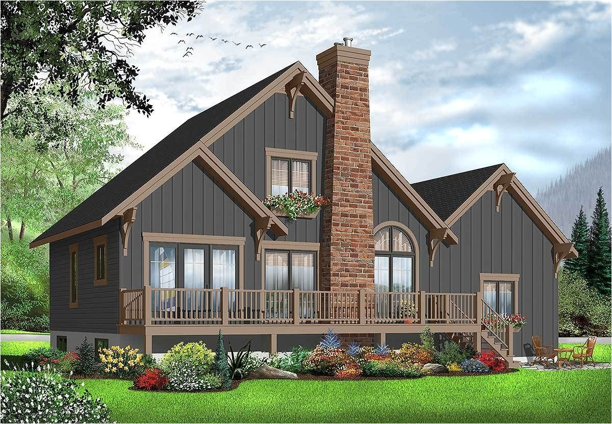 maine cottage house plans