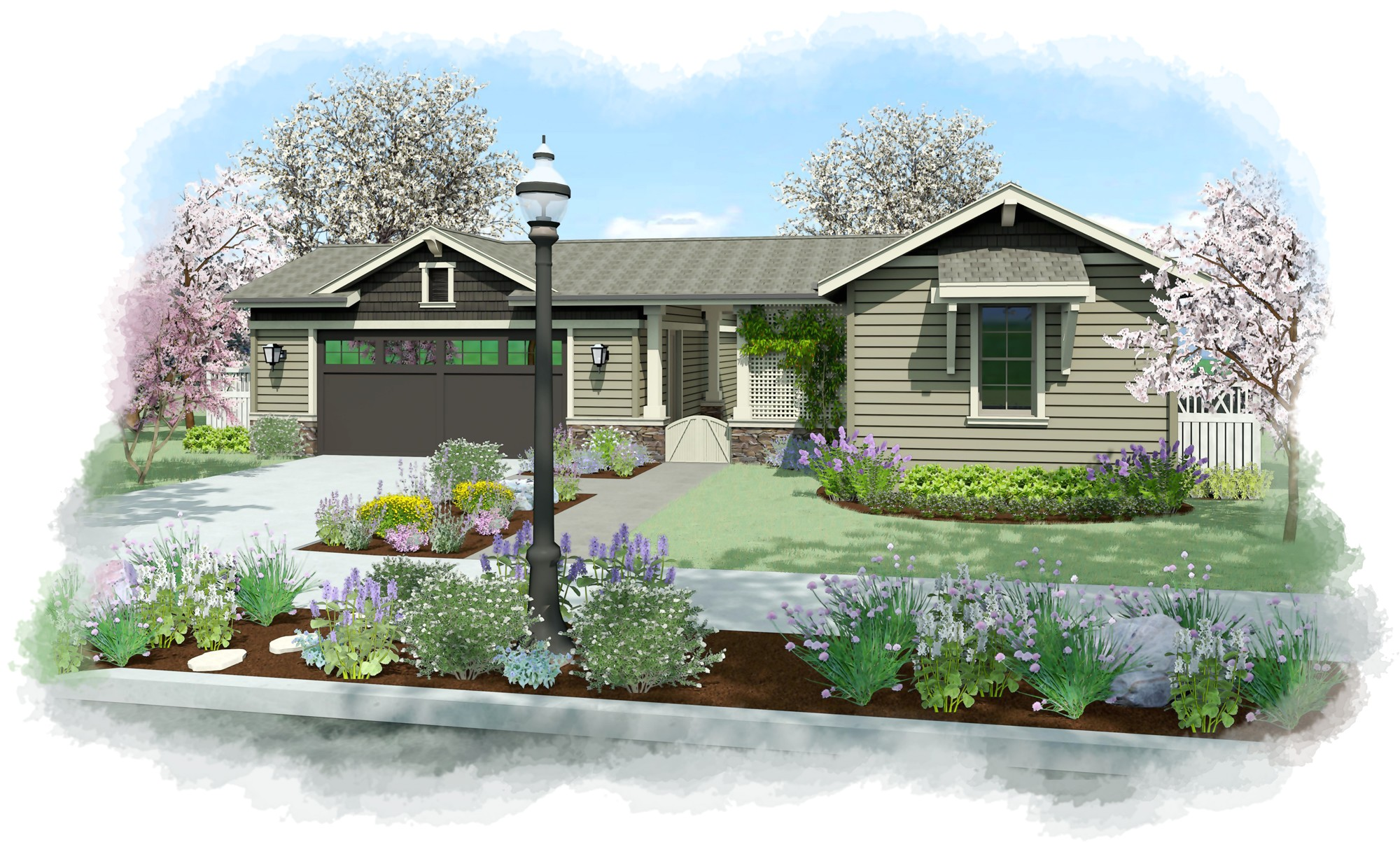 custom home builders northern calfornia