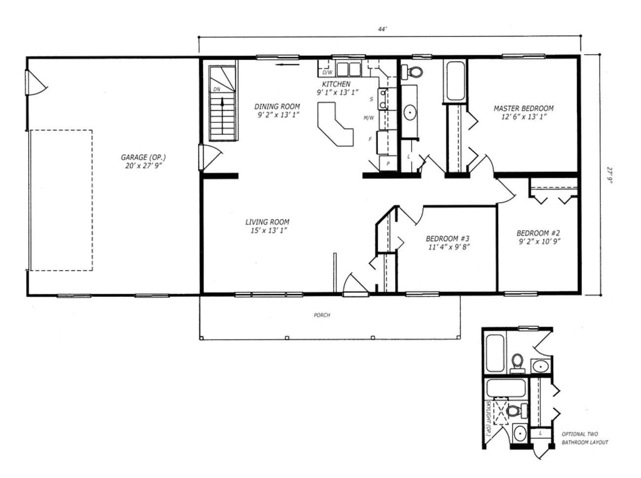 modular home floor plans california ideas
