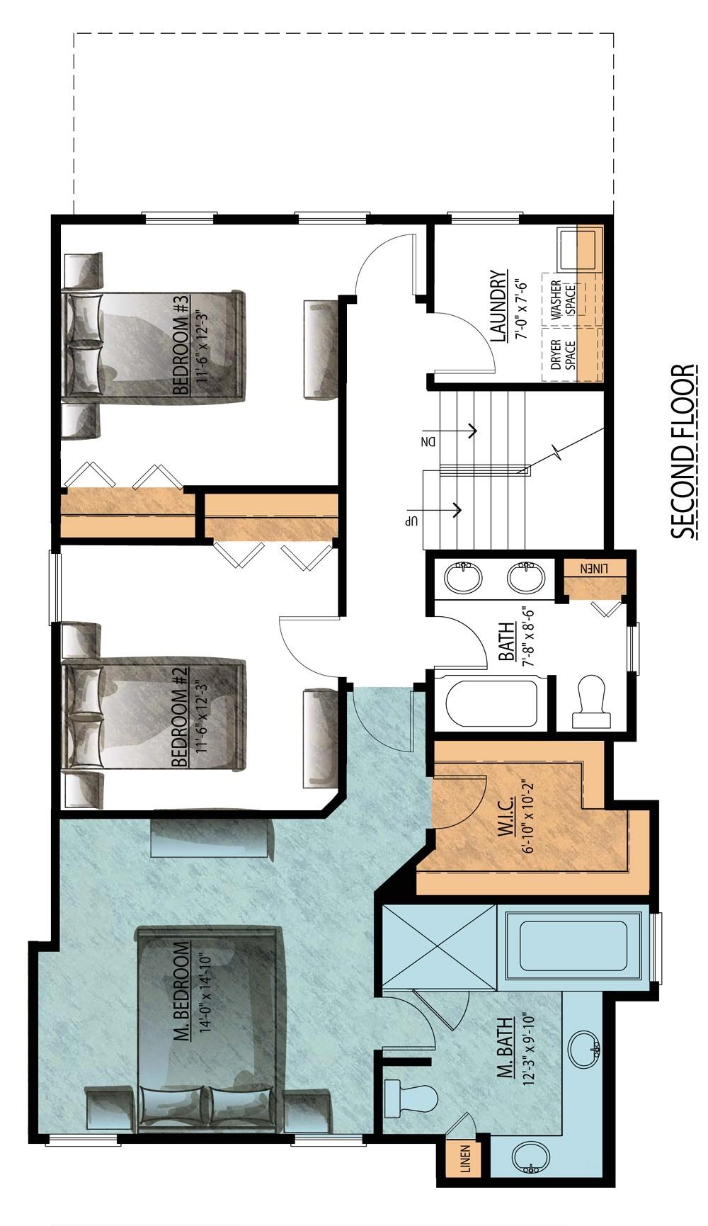 mi homes ranch floor plans beautiful 30 inspirational mi homes floor plans